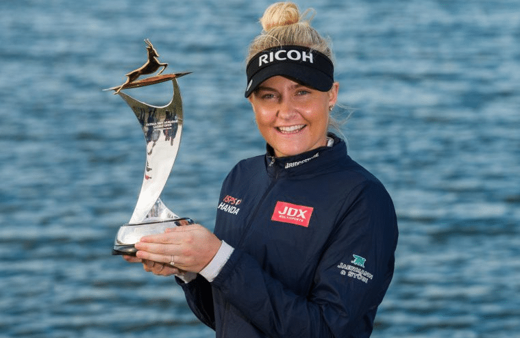 Charley Hull Amateur And Professional Career