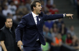 Julen Lopetegui Teams Coached And Net Worth