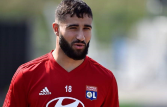 Nabil Fekir Facts And Records