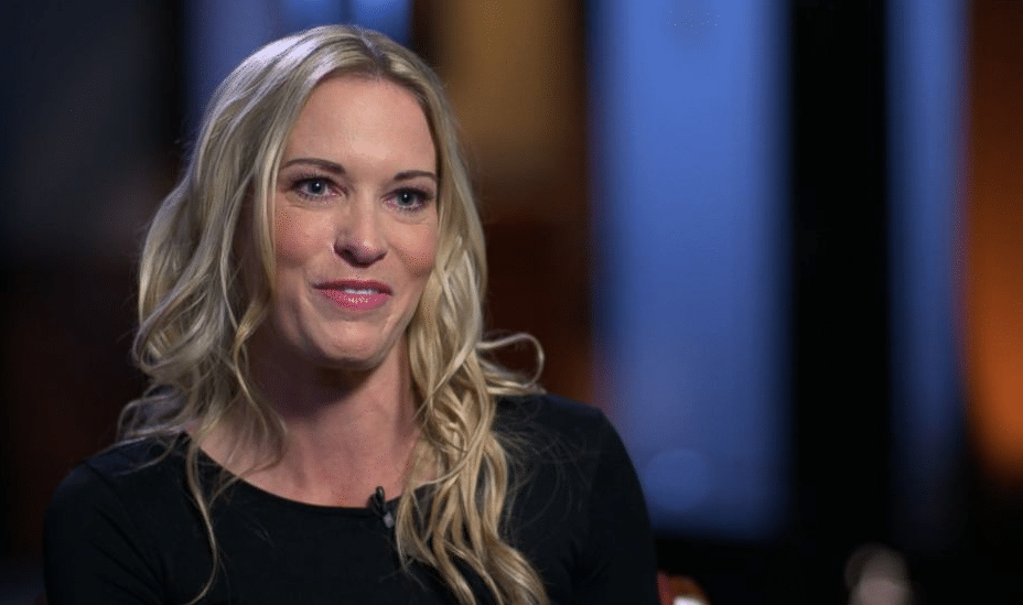 Real Facts About Suzy Favor Hamilton