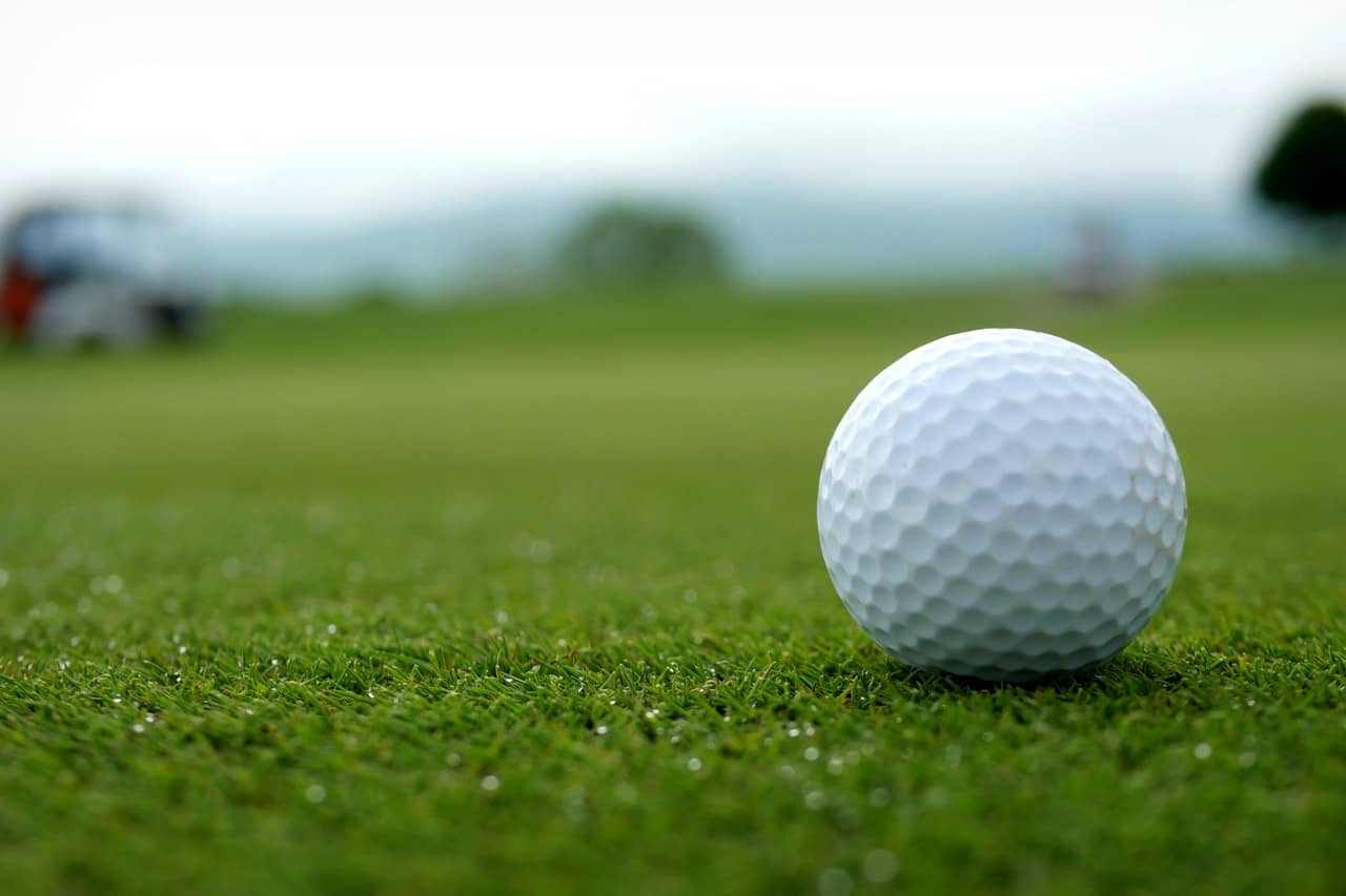 What Are the Main Options of Golf Balls for Seniors